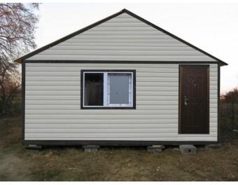 Загородный домик 6х5х2,8м