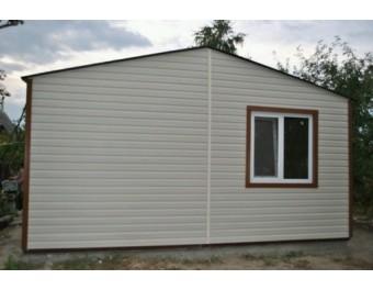 Загородный домик с санузлом 6х5х2,8м